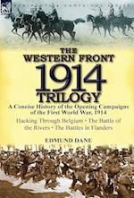 The Western Front, 1914 Trilogy af Edmund Dane