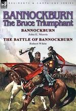 Bannockburn, 1314 af John E. Morris, Robert White