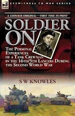 Soldier on af S. W. Knowles
