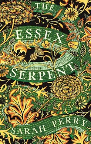 Essex Serpent af Sarah Perry