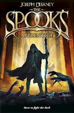 The Spook's Apprentice (Wardstone Chronicles, nr. 1)