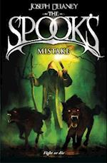 The Spook's Mistake (Wardstone Chronicles, nr. 5)