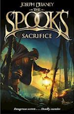 The Spook's Sacrifice (Wardstone Chronicles, nr. 6)