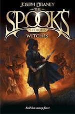 The Spook's Stories: Witches (Wardstone Chronicles, nr. 18)