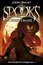 The Spook's Nightmare (Wardstone Chronicles, nr. 7)