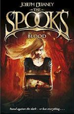 The Spook's Blood (Wardstone Chronicles, nr. 10)