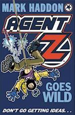 Agent Z Goes Wild (Agent Z, nr. 1)