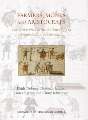 Farmers, Monks and Aristocrats af James Barrett