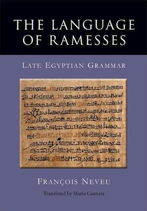 Language of Ramesses af Maria Cannata