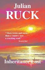 Inheritance Lost af Julian Ruck