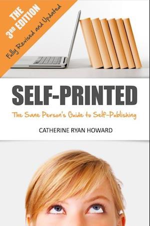 Self-Printed af Catherine Ryan Howard