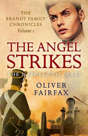 Angel Strikes af Oliver Fairfax