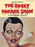 The Rocky Horror Show 40th Anniversary Songbook af Richard O'Brien