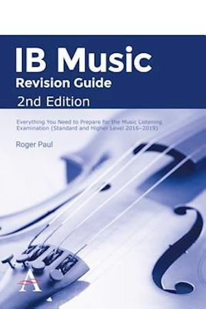 IB Music Revision Guide 2nd Edition af Roger Paul
