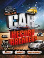 Car Record Breakers