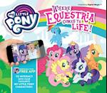 My Little Pony: Where Equestria Comes to Life (Not Found)