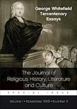 George Whitefield Tercentenary Essays
