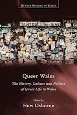 Queer Wales (Gender Studies in Wales)