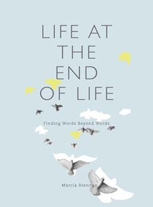 Bog, paperback Life at the End of Life af Marcia Brennan