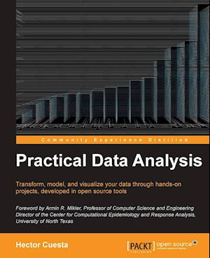 Practical Data Analysis af Hector Cuesta