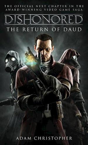 Bog, paperback Dishonored - Novel 2 af Adam Christopher