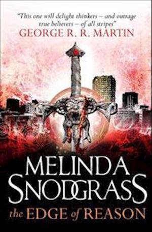 The Edge of Reason af Melinda Snodgrass