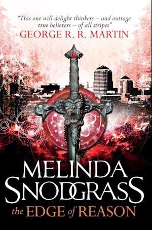 Edge of Reason af Melinda Snodgrass