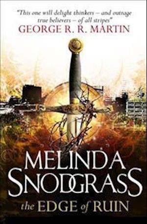 The Edge of Ruin af Melinda Snodgrass