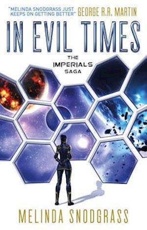 Bog, paperback In Evil Times af Melinda Snodgrass