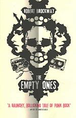 The Empty Ones (The Unnoticeables, nr. 2)
