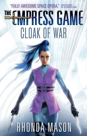 Cloak of War af Rhonda Mason