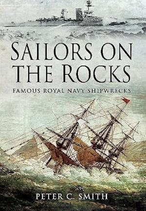 Sailors on the Rocks af Stephen C. Smith