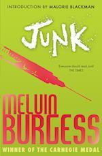 Junk af Melvin Burgess