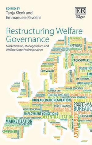 Restructuring Welfare Governance af Tanja Klenk