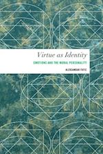 Virtue as Identity (Values and Identities Crossing Philosophical Borders)