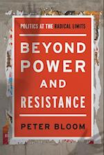 Beyond Power and Resistance