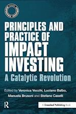 Principles and Practice of Impact Investing (Responsible Investment)