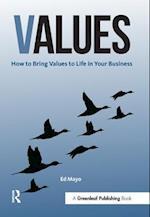 Values (Doshorts)