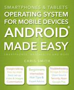 Android Made Easy (Made Easy)