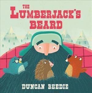Bog, paperback The Lumberjack's Beard af Duncan Beedie