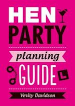 Hen Party Planning Guide