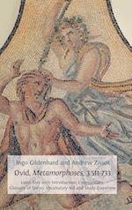 Ovid, Metamorphoses, 3.511-733 (Classics Textbooks, nr. 5)