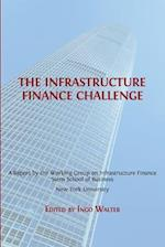 The Infrastructure Finance Challenge (Open Report, nr. 3)