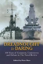 Dreadnought to Daring af Peter Hore