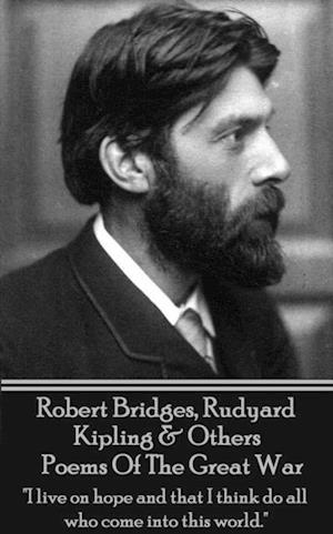 Poems Of The Great War af Robert Bridges