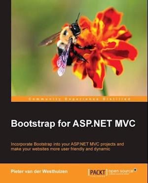 Bootstrap for ASP.NET MVC af Pieter Van Der Westhuizen
