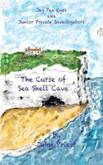 The Curse of Sea Shell Cave af John Priest