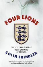 Four Lions af Colin Shindler