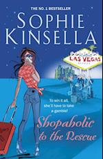 Shopaholic to the Rescue af Sophie Kinsella