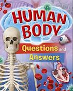 Human Body Questions and Answers